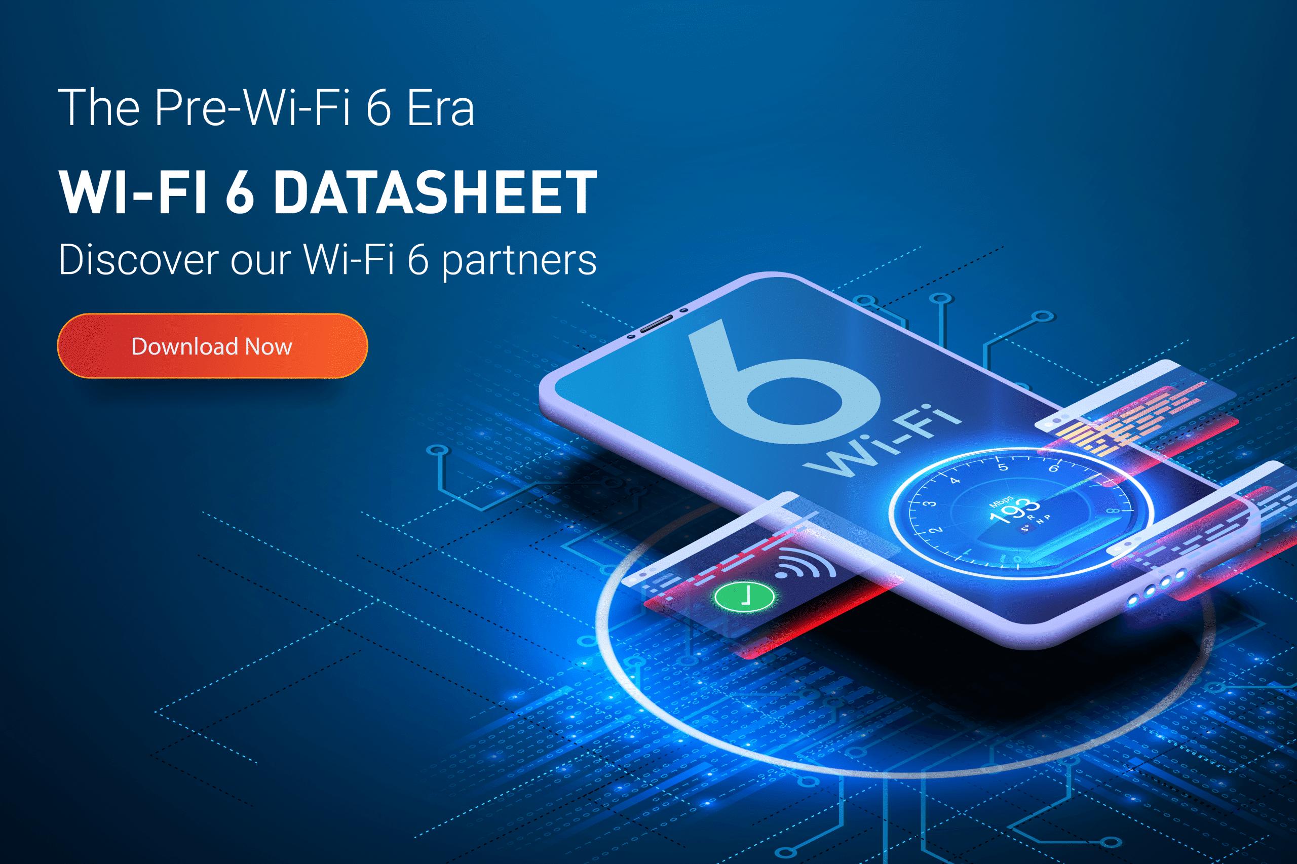 Kappa Data Publications_WiFi datasheet_FV