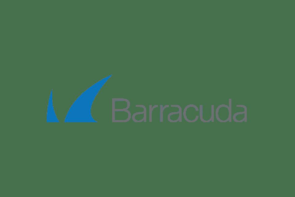 Kappa Data Vendors - Barracuda