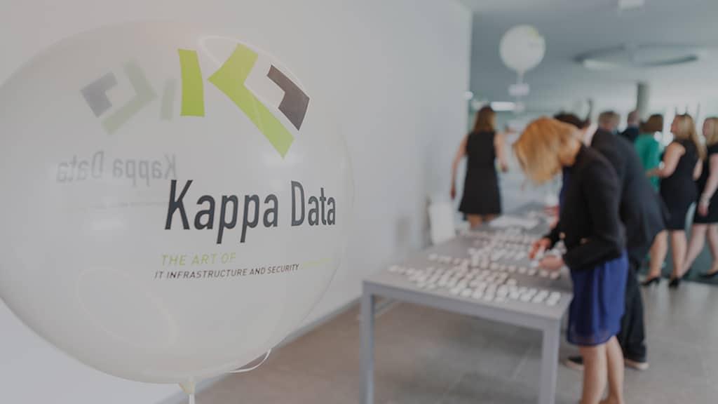 Kappa Data About