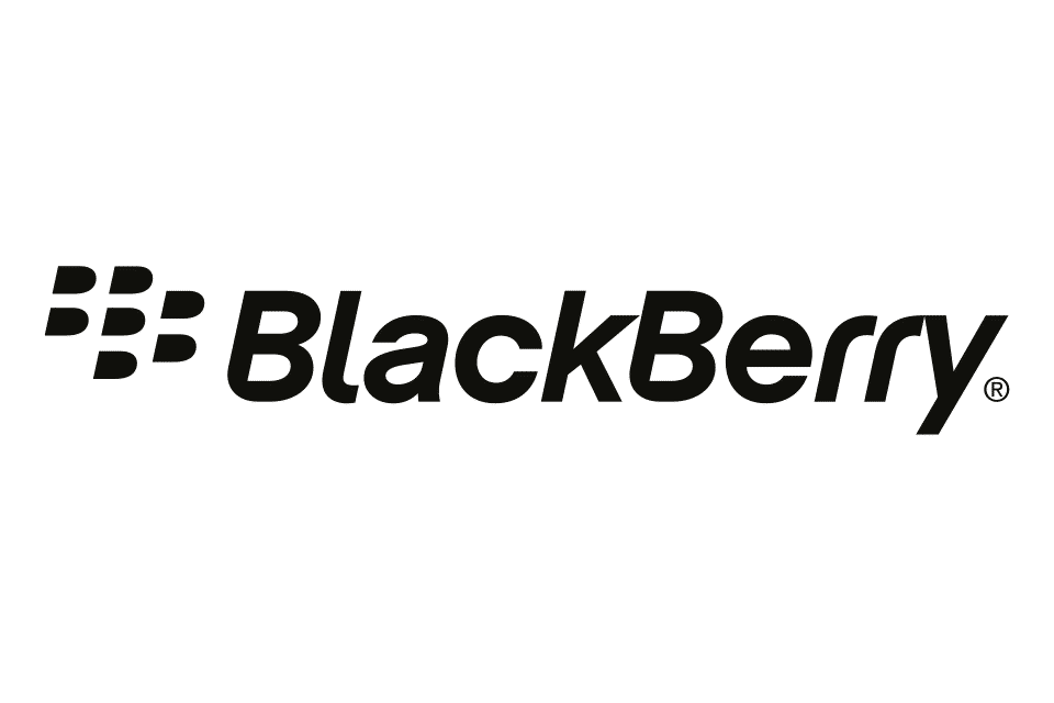 Kappa Data - Vendor - BlackBerry