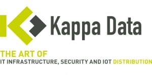 Kappa Data logo
