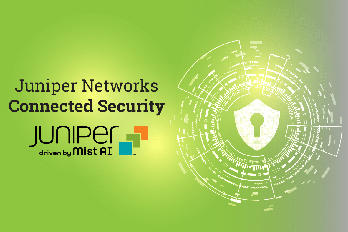 Juniper Networks Connected Security-blogpost