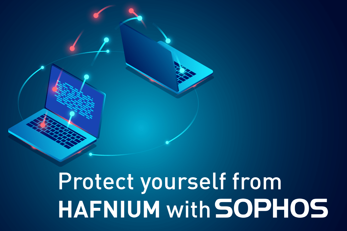 Sopho protection against HAFNIUM